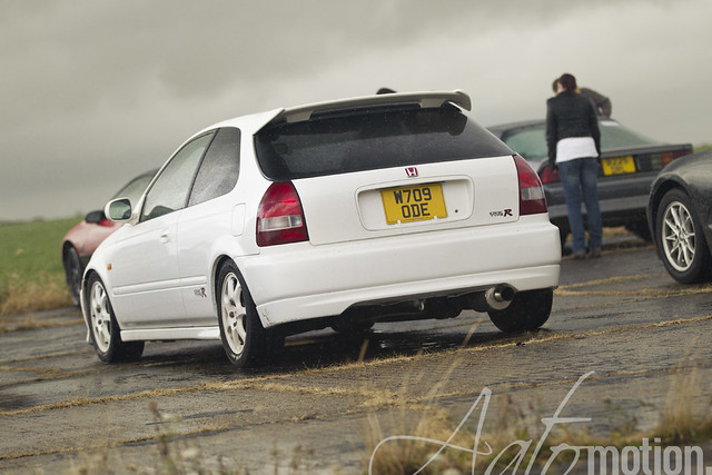 Honda Civic Type R (EK9)