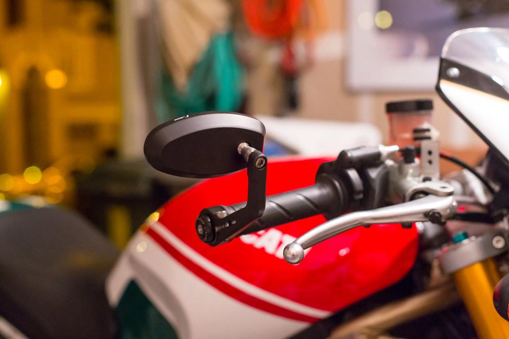 Rizoma Reverse Retro Ducati Monster Forums Ducati