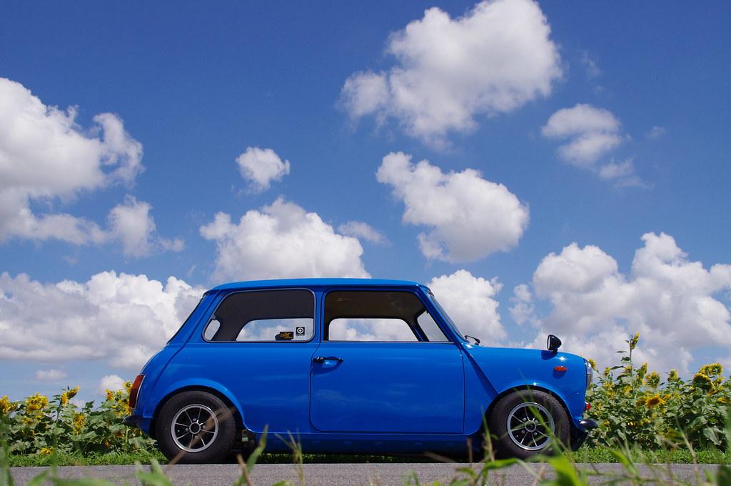 BlueSky 2012 Summer