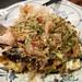 Okonomiyaki, Osaka Style - Japan