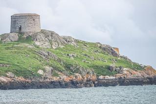 Kuva Dalkey Island Martello Tower. ireland dublin sony williammurphy streetsofdublin infomatique nex7