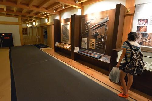 2012夏日大作戰 - 熊本 - 熊本城博物館 (7)
