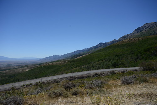 road mountains view nevada 28105mmf3545d humboldtrange route231 elkocounty