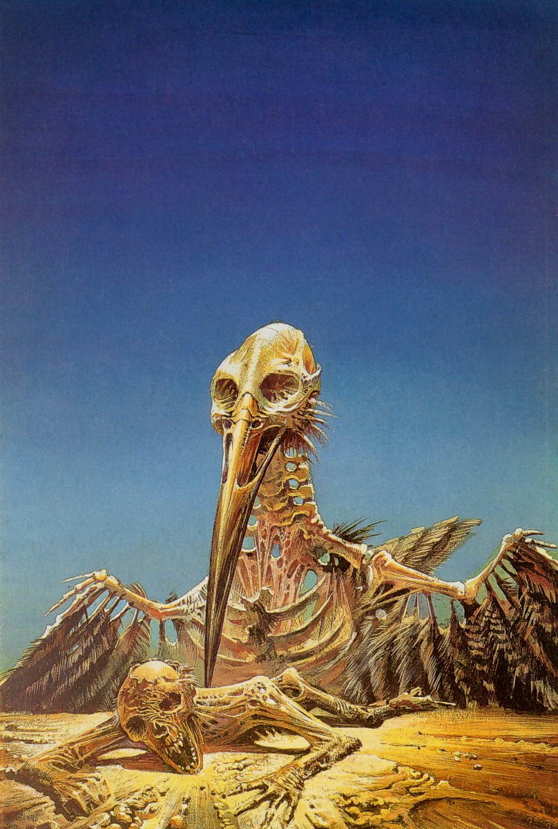 Bruce Pennington - A Time Of Changes