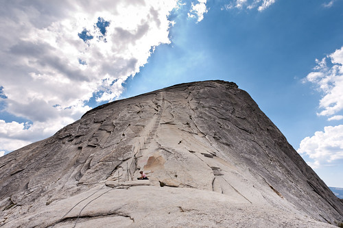 Half Dome | Yosemite National Park, CA