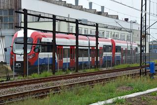 WKD EN97-011, Bydgoszcz Głowny