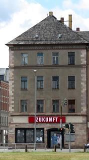 """Die """"Zukunft"""" in Chemnitz?"""
