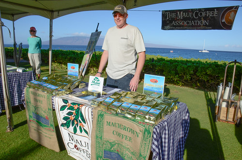 Grown on Maui Farmers Market
