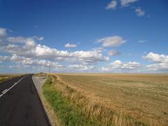 Route du Berry - Photo of Saint-Lactencin