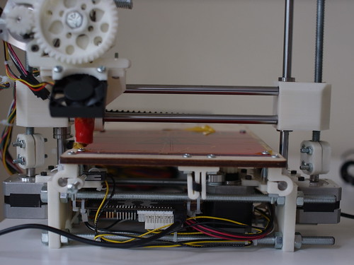 Printrbot Front