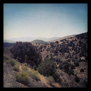 Day three: far away. Enjoying all the views of the mountains. #photoadayseptember #FMSphotoaday