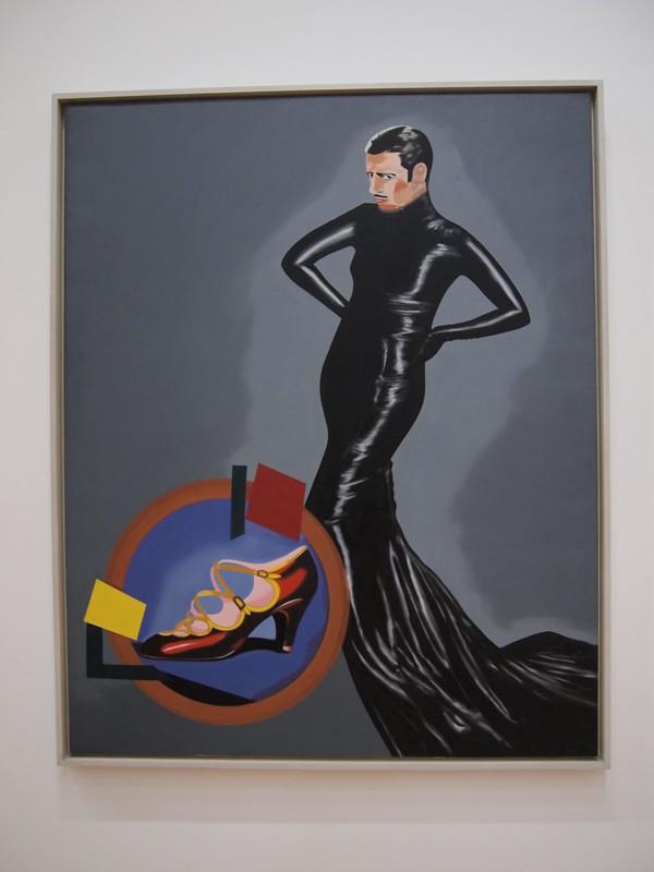 Eduardo Arroyo - El caballero espanol (1970)