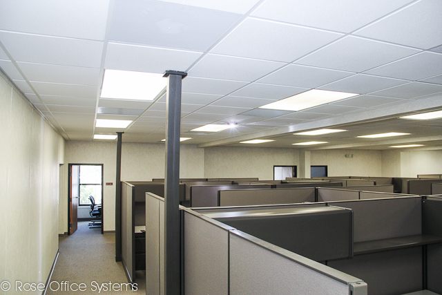 Electrical Office Equipment : Need offices for fifty people in less than ninety days no