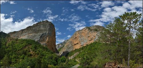panorama france landscape scenery