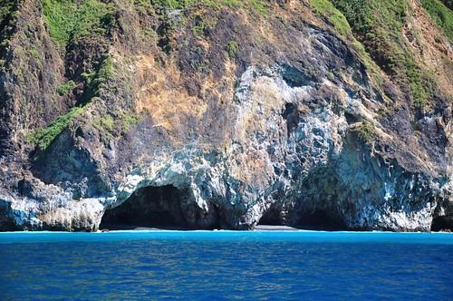 龜山島-眼鏡洞