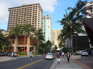 Perfect Day in Honolulu