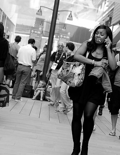 Candid Street Photography