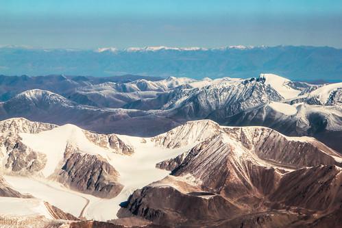 mountain mongolia altai bayanulgii