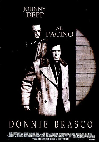 忠奸人 Donnie Brasco(1997)