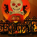 Vintage Halloween Luminaries