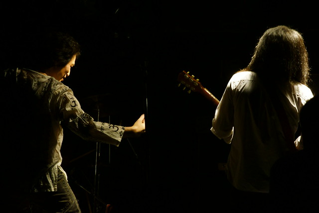 TONS OF SOBS live at Outbreak, Tokyo, 08 Sep 2012. 346