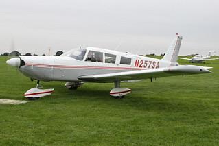 N257SA