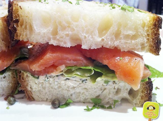 macaron cafe sandwich 2