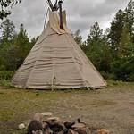 Photo Camping et Tipis La Cédrière de la montagne
