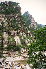 Sokcho - Rock Mountain