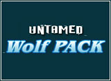 Online Untamed Wolf Pack Slots Review