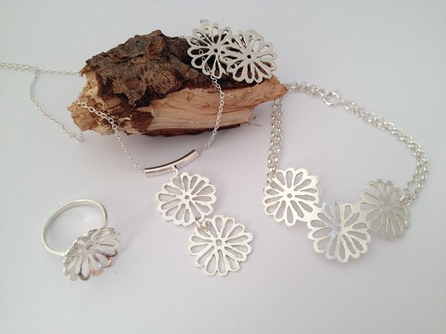 Flower collection by Eve smith,silvermeadows.