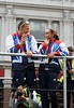 Jessica Ennis and Richard Whitehead by Beximus