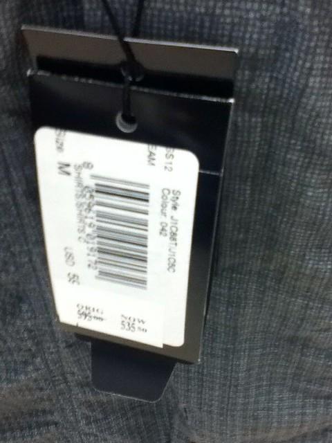 Giorgio Armani T-shirt $267.5