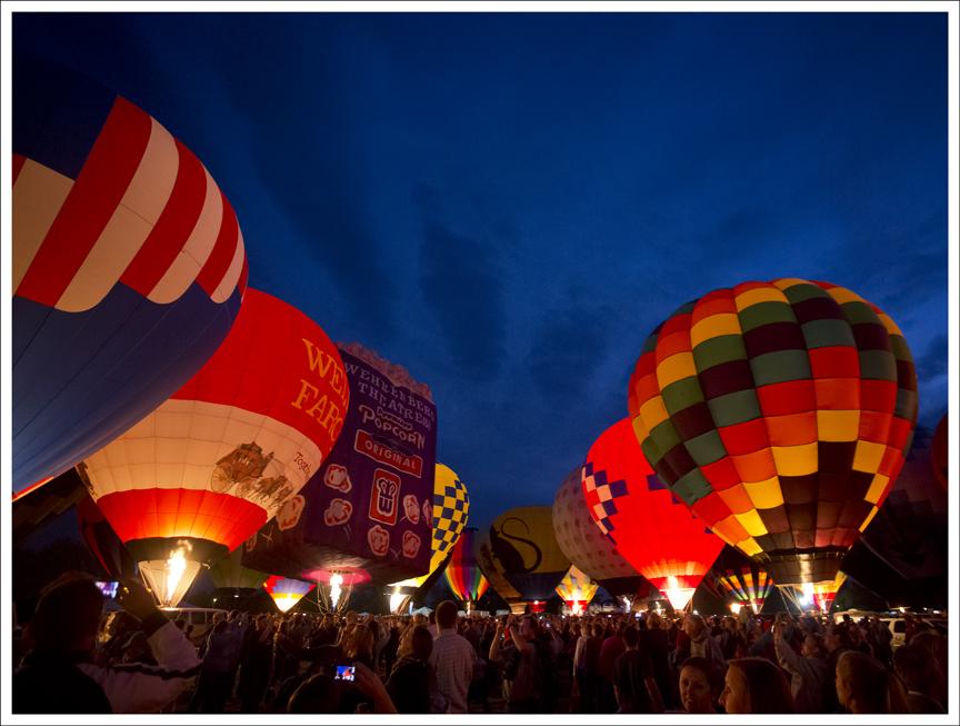 Balloon Glow 2012-09-14 6