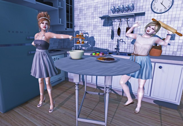 Mon Tissu Blogger Search Entry #1  - Shiloh Selene (barbie.glas)