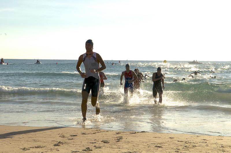 Triatlón Triwhite Alicante 2012 ::Triwhite Cup.