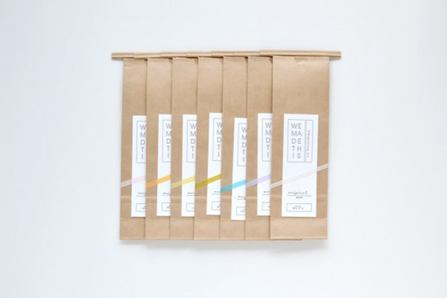 packaging papel craft