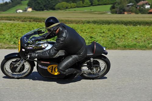 classic motorcycle Oldtimer Grand Prix 2012 Schwanenstadt Austria Copyright B. Egger :: eu-moto images 1234