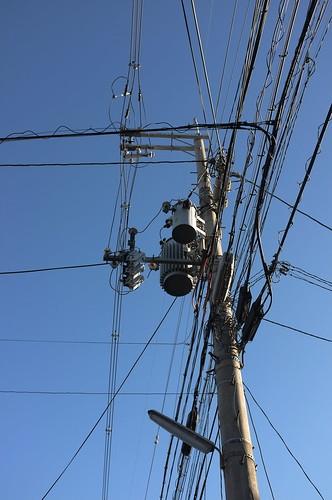 2012夏日大作戰 - 京都 - サンセットインの近くに (13)