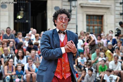 Teatro Salitre 2 by ADRIANGV2009