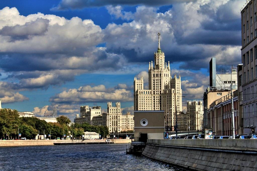 grösste stadt europas