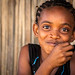 #19 Children Faces. Andrianahanko village | Nosy Bé | Madagascar by Daniele Romeo