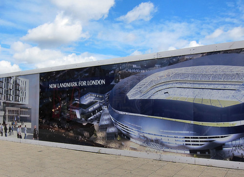 A new landmark for London