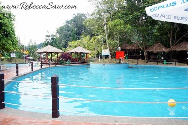 Malaysia Tourism Hunt 2012 - bukit gambang resort city-006