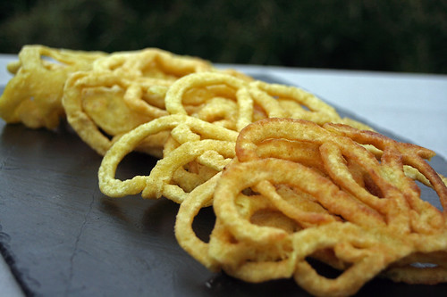 8015220837 7ca1fee63d Net bread ou roti jala