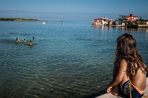 Patricia by Rey Cuba