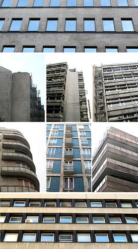 Budapest communist architecture
