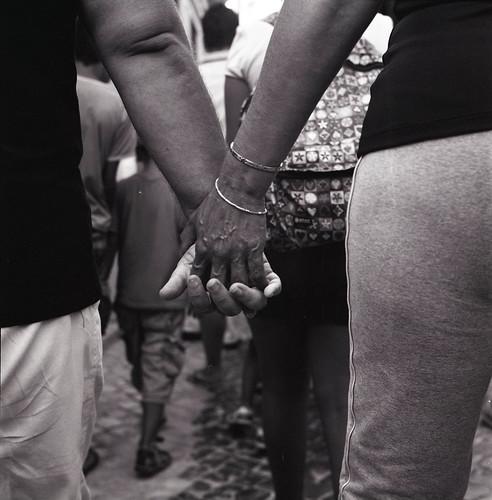 manifestação by Inês Santos Silva