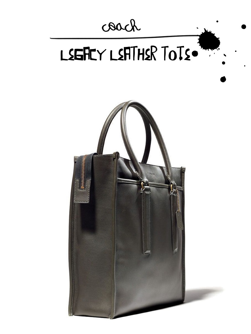 coach legacy leather tote 3