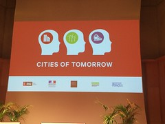 Cities of Tomorrow: A better life?